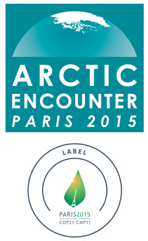 Arctic Encounter Paris 2015